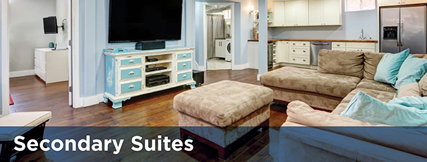 Secondary suites page banner